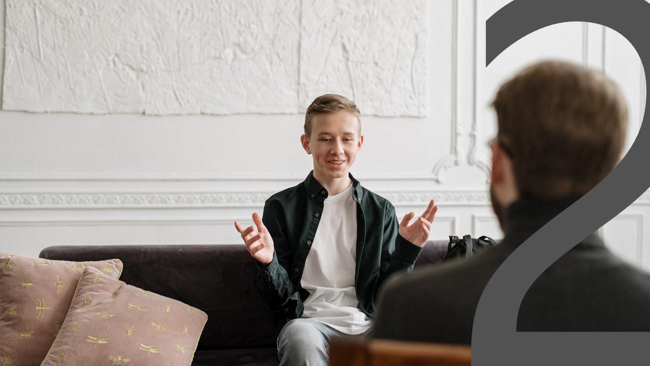 PSICOTERAPIA EN LA ADOLESCENCIA 2
