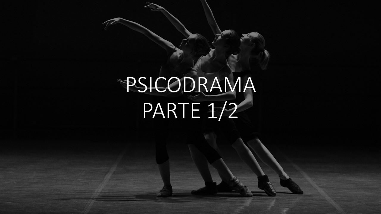 PSICODRAMA 1