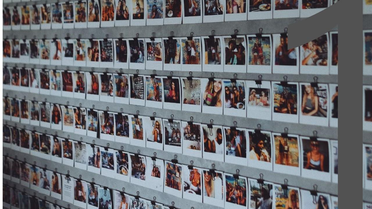 Fotobiografía como recurso en psicoterapia parte 1