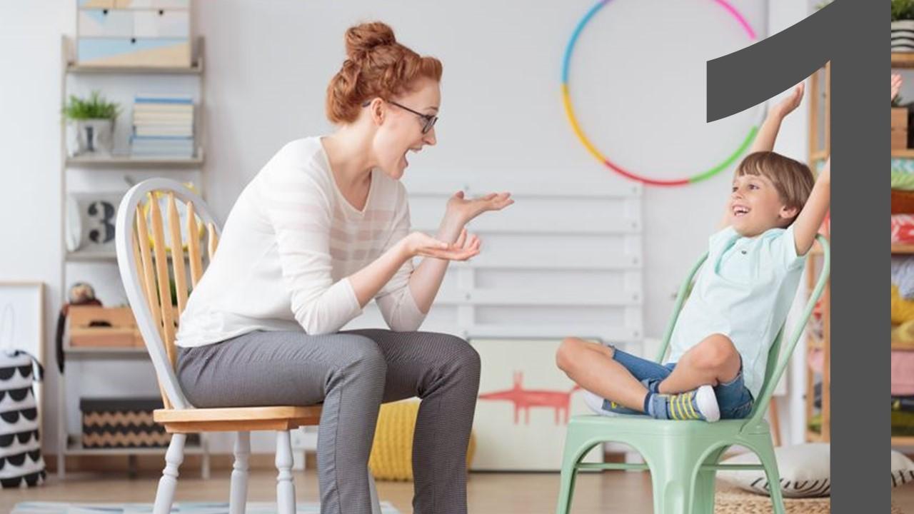 Introducción a la psicoterapia integradora infantil 1