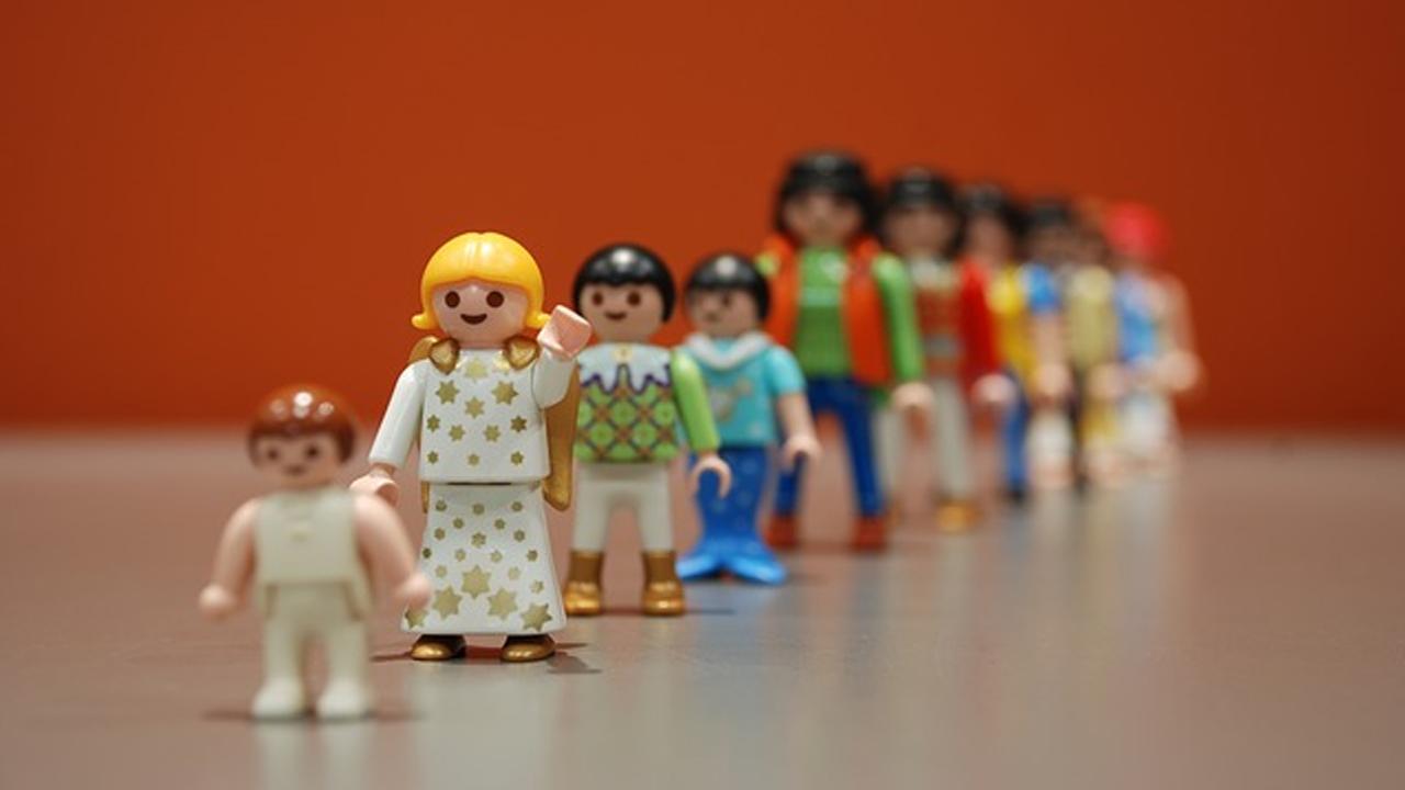Trabajo con muñecos en psicoterapia, parte 2