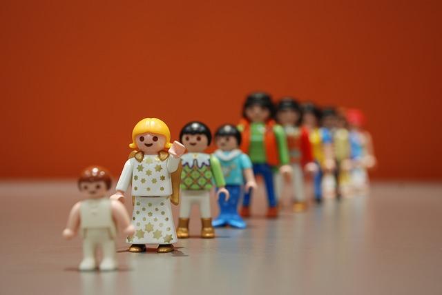 Trabajo con muñecos en psicoterapia, parte 1