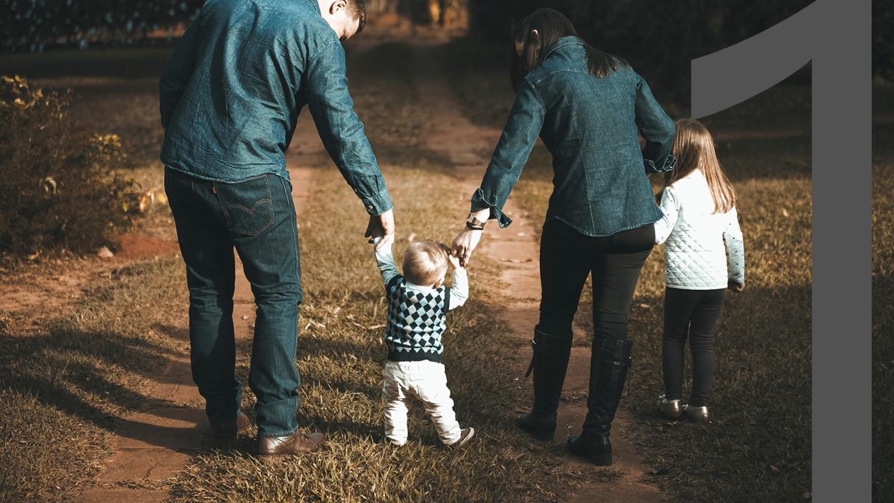Psicoterapia familiar con niños y adolescentes parte 1.