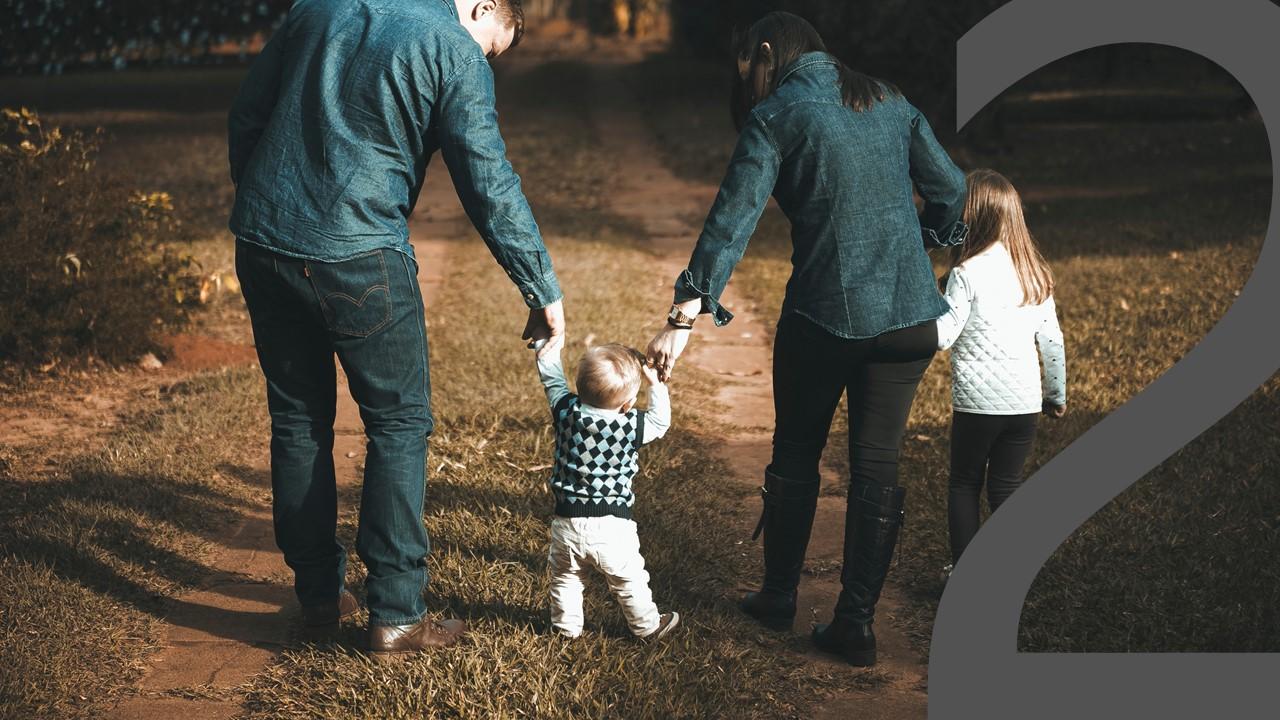 Psicoterapia familiar con niños y adolescentes parte 2.